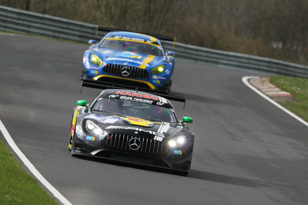 24h-Rennen_2016_Mercedes-AMG_GT3_Haribo_und_Black_Falcon