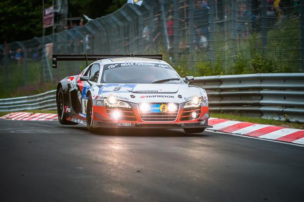 Bildergallerie - 24h-Rennen 2014 - 1. Qualifying