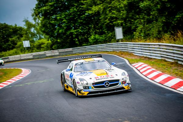 Bildergallerie - 24h-Rennen 2014 - 2. Qualifying und Top 30
