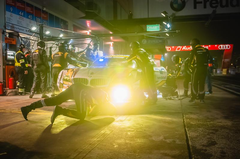 Bildergallerie - 24h-Rennen 2015 - Samstag Abend und Nacht