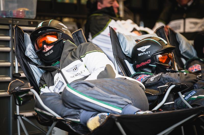 Bildergallerie - 24h-Rennen 2015 - Sonntag Morgen