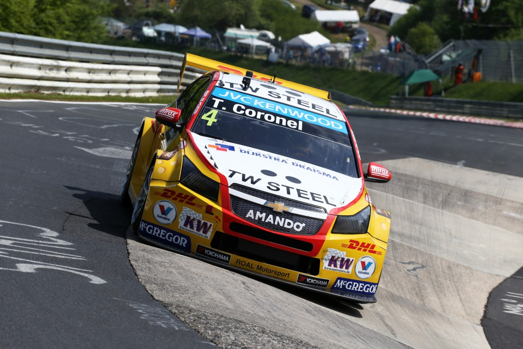 24h and WTCC: A twin pack of Nordschleife fun