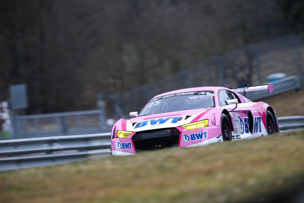 Mücke Motorsport feiert Podestplatz
