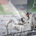 Fifth overall win for Team Phoenix and Audi