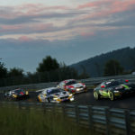 Internationale Stars und Nordschleifenasse am Start