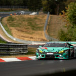 Konrad Lamborghini clearly the fastest on day one