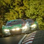 Zuschauer freuen sich auf Motorsport-Gipfeltreffen auf dem Nürburgring