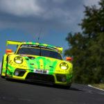 """Manthey Racing: Nicky Raeder erklärt """"Grello""""-Startverzicht"""