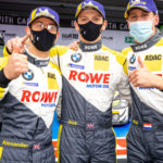 Das sagen die Fahrer der Top-3-Teams nach dem Rennen