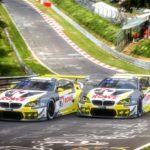 Rowe Racing fiebert Saisonhighlight entgegen