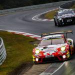 Frikadelli Racing: Mit P7 als bestes Porsche-Team im Ziel