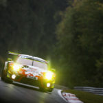 Porsche: Zwei Top-10-Platzierungen