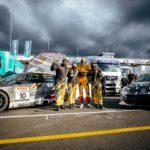 Max Kruse Racing: Erneut doppelter Klassensieg