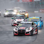 Ehrlacher wins and extends WTCR championship lead