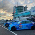 NLS: Ordentliches Ergebnis für rent2Drive-FAMILIA-racing