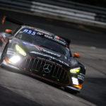 HRT: Pole und zwei Top-10-Platzierungen im Rennen