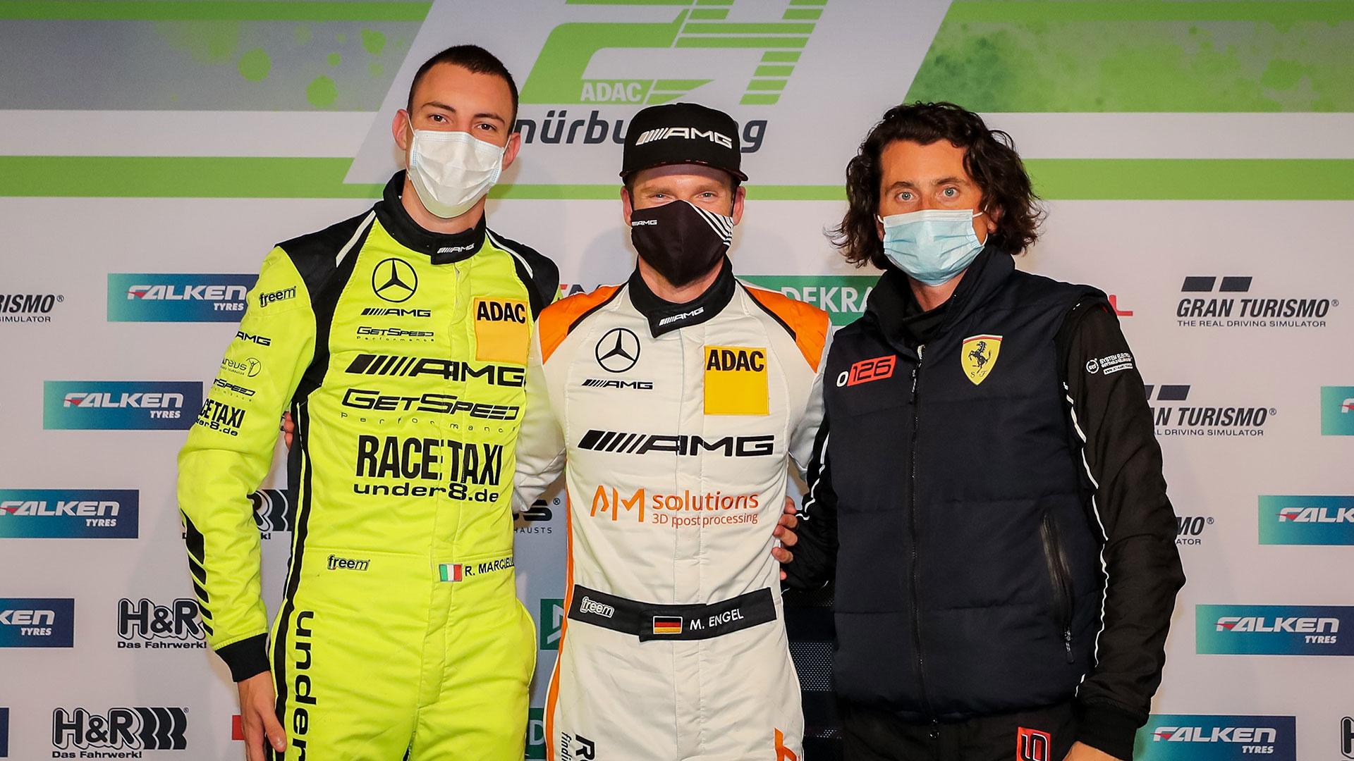 Das sagen die schnellsten drei Fahrer nach dem Qualifying