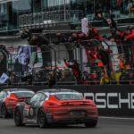 Mathol Racing: Zwei Klassensiege und alle Autos im Ziel