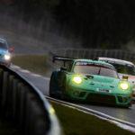 Perspektivwechesel: Peter Dumbreck wird Markenbotschafters bei Falken Motorsports