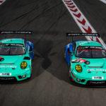 Falken: Zwei Porsche beim 24h-Rennen und in der NLS