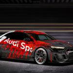 Audi RS 3 LMS feiert Rennstrecken-Premiere bei der FIA WTCR 2021 am Ring