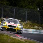 Rowe Racing kehrt 181 Tage nach dem 24h-Triumph auf die Nürburgring-Nordschleife zurück
