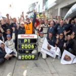 Manthey-Racing zum 25. Geburtstag: Aufstiegsgeschichte