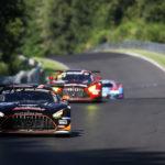 Mercedes-AMG leitet Countdown für das 24h-Rennen ein