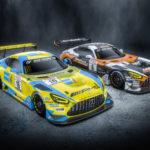 HRT: Starkes Fahreraufgebot beim NLS-Saisonauftakt