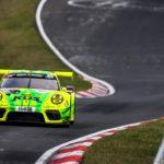 Manthey-Racing triumphiert beim Saisonauftakt auf der Nordschleife