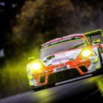 """Frikadelli Racing: Zweiter Aufschlag in der """"Grünen Hölle"""""""