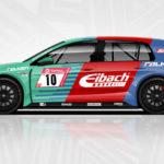Max Kruse Racing mit zwei TCR-Golf beim 24h-Rennen