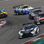 Mercedes-AMG: Drei Klassensiege beim Saisonauftakt