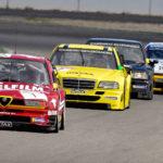Tourenwagen Legenden starten beim 24h-Rennen