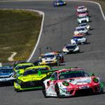 Porsche: Nahezu fehlerfreie Leistung