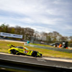 Mercedes-AMG: Vielversprechendes Ergebnis