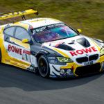 """Rowe Racing: In der """"Mission Titelverteidigung"""" noch Luft nach oben"""