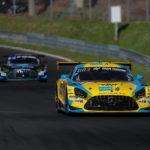 Haupt Racing Team: Durchwachsenes Wochenende