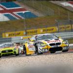 24h-Qualirennen: BMW im Freien Training vorne