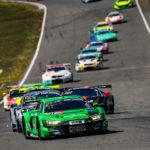 Audi mit vielversprechendem Aufgebot beim 24h-Rennen