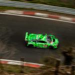 Phoenix-Audi holt die vorläufige Pole-Position beim 24h-Qualirennen