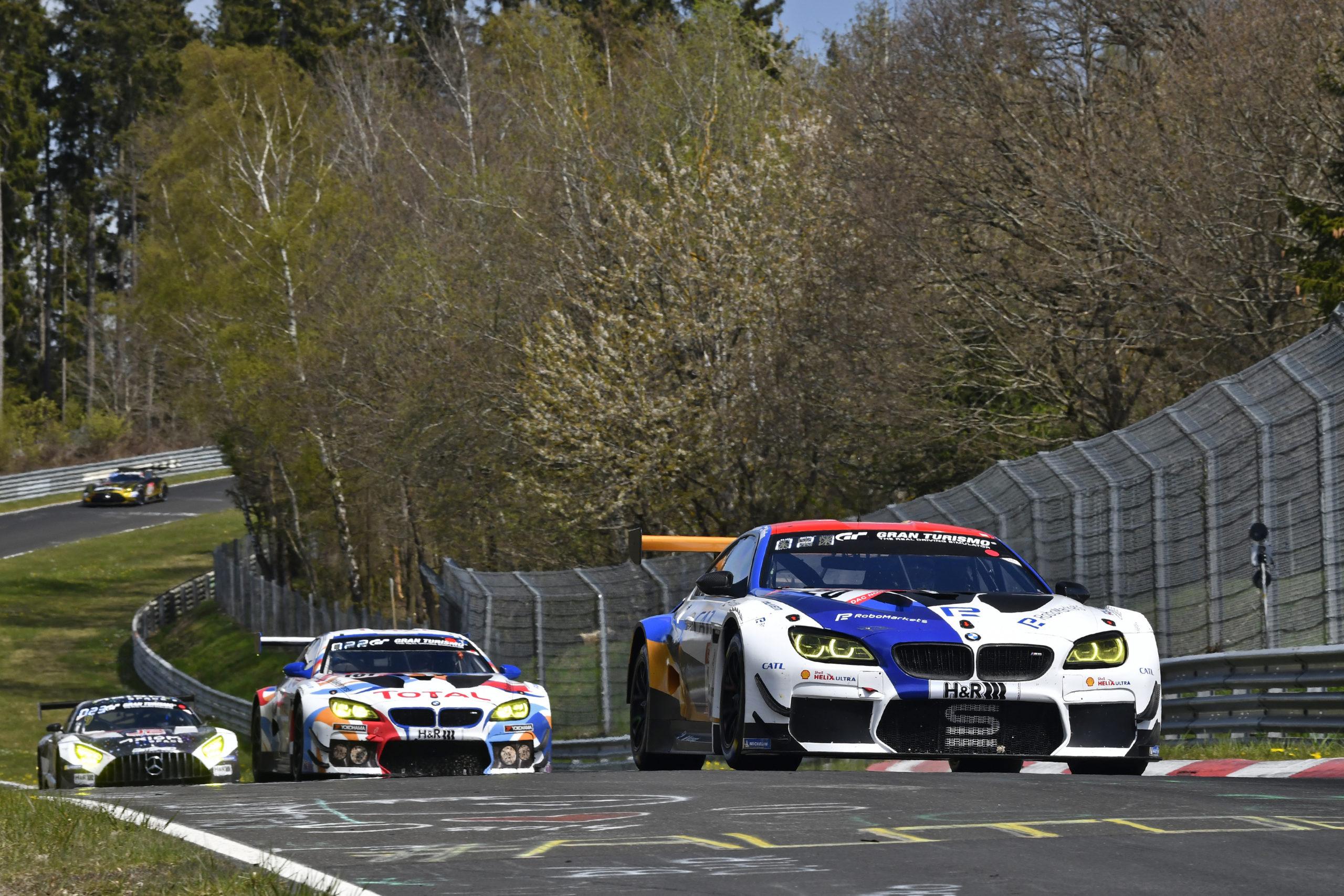Schubert Motorsport: Startklar für Saisonhighlight