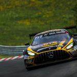 10Q Racing Team: Nach spektakulärem Wetter-Krimi in den Top ten