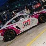 rent2Drive Familia Racing: Klassensieg beim 24h-Rennen