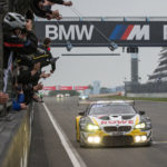 Rowe Racing: Mega-Erfolg für mit erneutem Podium