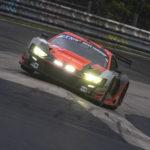 Audi: Geringer Lohn für starke Aufholjagd