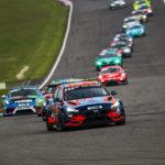 Hyundai: Doppelsieg in der TCR-Klasse