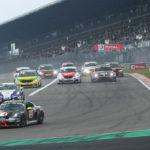 Mathol Racing: Optimaler Auftritt beim 24h-Rennen