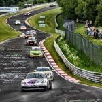 Racing Group Eifel: Klassensieg nur knapp verpasst
