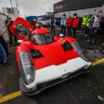 Weltpremiere am Nürburgring: Glickenhaus SCG 007 LMH